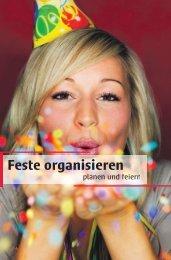 Feste organisieren - Wochen-Post
