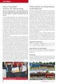 jugendsport - SATUS - der Sportverband - Page 6
