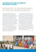 Jahresbericht - HIOB International - Seite 3