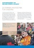 Jahresbericht - HIOB International - Seite 4