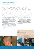 Jahresbericht - HIOB International - Seite 6