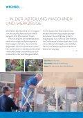 Jahresbericht - HIOB International - Seite 7
