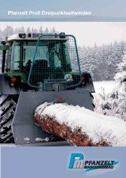 Ihr Partner für den Forst Pm Profi Programm - Stroje Slovakia