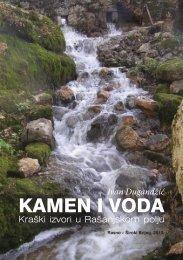 Kamen i voda – kraški izvori u Rašanjskom polju - Dragodid