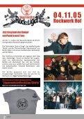 Ab in s dieTache damit... DIE SPRINGER Jägermeister Rock:Liga ... - Seite 4