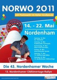 download [PDF, 4,55 MB] - Nordsee-Zeitung