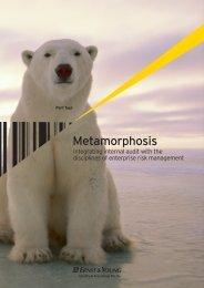 Metamorphosis 4 - Intergrating internal audit with ... - Ernst & Young