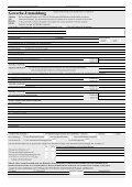 Gewerbevordrucke - Lahnau - Page 3