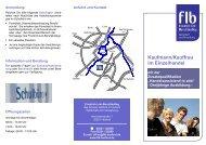 finden Sie den Flyer zum Bildungsgang (Download - Friedrich-List ...