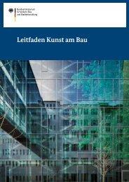 Leitfaden Kunst am Bau (barrierearm) (PDF, 844 KB