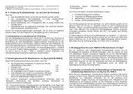 Nr. 5 Förderung für Selbstständige - Raupe und Schmetterling