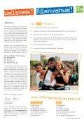 England • Frankreich • Italien • Spanien • Irland ... - SFA Sprachreisen - Page 2