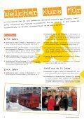 England • Frankreich • Italien • Spanien • Irland ... - SFA Sprachreisen - Page 4
