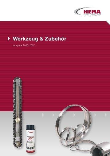 Werkzeug & Zubehör - Hema