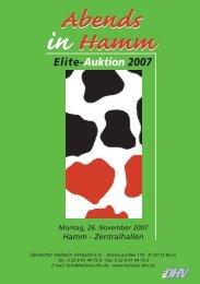 catalogue click here - Deutscher Holstein Verband e.V.