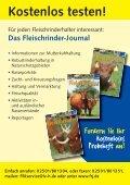 Fleischrinder - Rinderzucht Mecklenburg Vorpommern - Seite 2