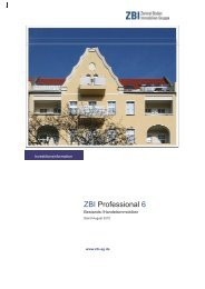 ZBI Professional 6 - Heiter Investment