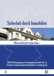 ZBI 5-Prospekt.indd - Fondsvermittlung24.de