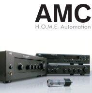 H.O.M.E. Automation - Amc