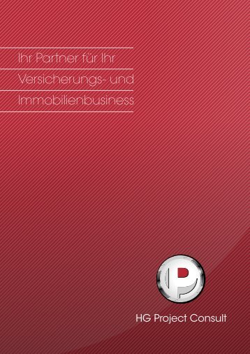 Ihr Partner für Ihr Versicherungs- und Immobilienbusiness - NR1 ...