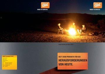 Katalog Download - Esbit