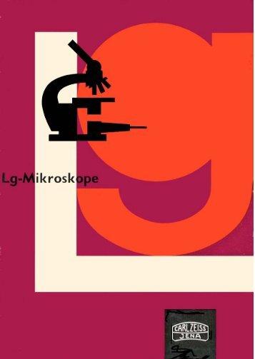 "Mikroskop ""LG-Mikroskope"" - Optik-Online"