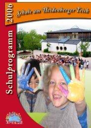 Schulprogramm 2006 Ver.7.2.indd - schule am heidenberger teich