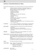 Gesundheitsprävention - Landratsamt Nordhausen - Seite 7