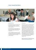 Fachunteroffizier des Sanitätsdienstes - Sanitätsdienst Bundeswehr - Seite 6