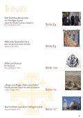 Franziskanische Zeitschrift für das Heilige Land - Heilig-Land - Seite 3