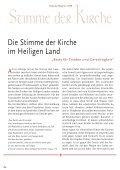 Franziskanische Zeitschrift für das Heilige Land - Heilig-Land - Seite 4