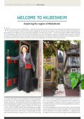 HOLIDAY MAGAZINE FOR THE REGION OF HILDESHEIM - Page 4