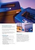Datenblatt Printronix P7000 Serie - ESC Barcode GmbH - Seite 3