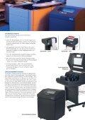 Datenblatt Printronix P7000 Serie - ESC Barcode GmbH - Seite 5