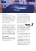 Datenblatt Printronix P7000 Serie - ESC Barcode GmbH - Seite 7