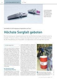 01/2011 - w+b - Georg Oest Mineralölwerk GmbH & Co. KG
