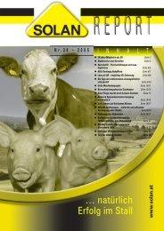 Kräuter-Milchferkel - Solan Kraftfutterwerk
