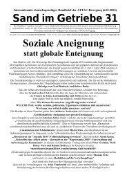 SiG 31vorlage.rtf - Attac Berlin