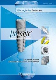 tioLogic© Basis Folder - DENTAURUM