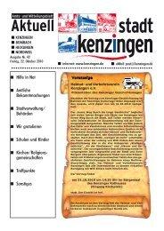 Neuer Forstwirt – Auszubildender im Stadtwald - Kenzingen