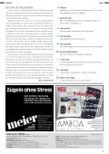 Ausgabe April 2012 - STADTmagazin Rapperswil-Jona - Page 3