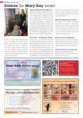 Ausgabe April 2012 - STADTmagazin Rapperswil-Jona - Page 6