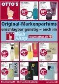 Ausgabe Dezember 2010 - STADTmagazin Rapperswil-Jona - Page 2