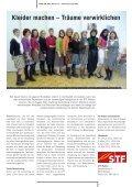 Ausgabe Dezember 2010 - STADTmagazin Rapperswil-Jona - Page 7