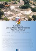 Geschäftsbericht 2004 - Kardinal Schwarzenberg'sches ... - Seite 2