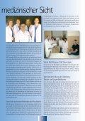Geschäftsbericht 2004 - Kardinal Schwarzenberg'sches ... - Seite 5