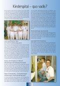 Geschäftsbericht 2004 - Kardinal Schwarzenberg'sches ... - Seite 6
