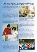 Geschäftsbericht 2004 - Kardinal Schwarzenberg'sches ... - Seite 7
