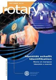 zum Thema... - Rotary Club Aarau-Alpenzeiger