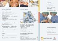Einladung - Städtisches Klinikum Karlsruhe